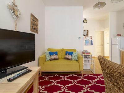 Photo for Lovely Ponte Rosso Apartment