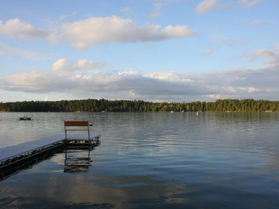 Photo for Maple 2BR on Big Sand Lake
