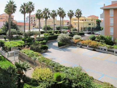 Photo for Apartment Residenz Le Braie (RLI120) in Riva Ligure - 4 persons, 1 bedrooms