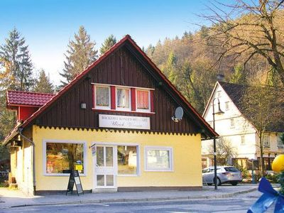 Photo for Holiday flat Am Kurpark, Zorge  in Harz - 2 persons, 1 bedroom