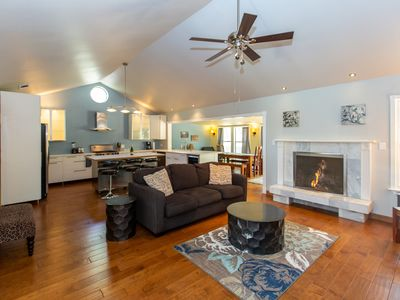 Photo for Beautiful Open Concept 3 / 2 Home