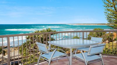 Photo for Pandanus Shores Unit 9 Kings Beach QLD