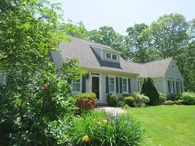 Photo for Murphy's Guest House - Cotuit MA