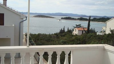 Photo for Apartment 35228  - Zdrelac, Island Pasman, Croatia