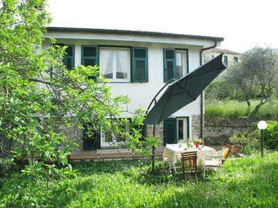 Photo for Ville San Pietro Holiday Home, Sleeps 6