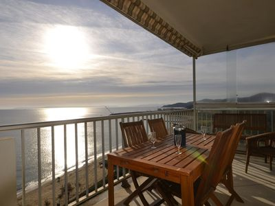 Photo for THREE-ROOM APARTMENT THROUGHOUT, BREATHTAKING VIEW