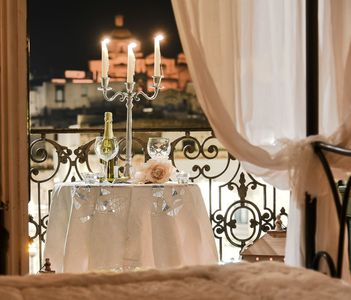 Photo for 1BR Apartment Vacation Rental in Ostuni
