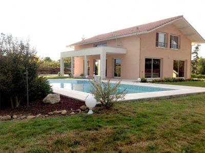 Photo for Gite Sainte-Colombe (Landes), 4 bedrooms, 8 persons