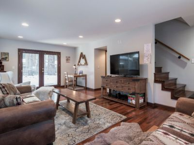 Photo for Charming Tahoe Vacation Home 2br/2ba