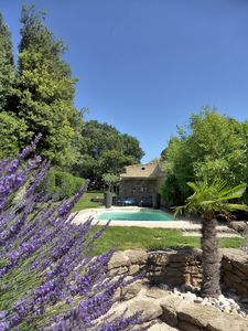 Photo for comfortable cottages in character farmhouse located in Drôme Provençal
