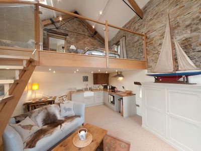 Photo for 1BR Cottage Vacation Rental in Wadebridge, Cornwall
