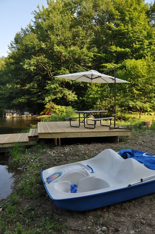 Lakefront Cottage, Great for Fishing, Relaxing or Snowmobiling #2