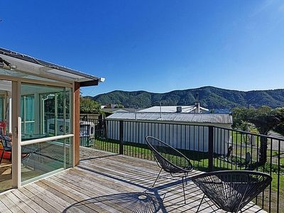 Photo for 3BR House Vacation Rental in Waikawa