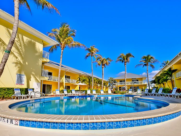 Apartment Rentals Ft Myers Beach Fl