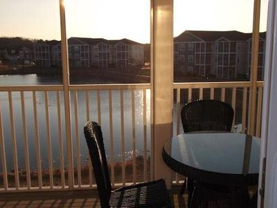Affordable condo in a family friendly serene community