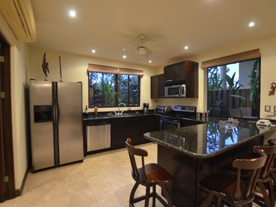 Photo for Reserve this beautiful Costa Rican villa and experience the best of Costa Rica