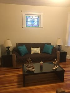 Photo for Clean And Spacious Two Bedroom Apartment