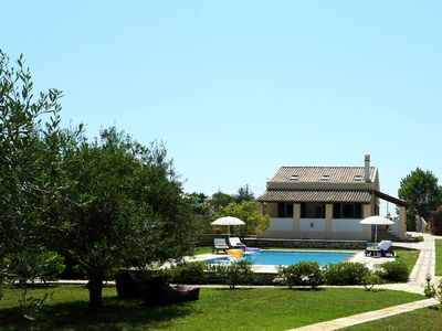 Photo for Arillas country house