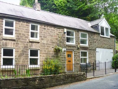 Photo for Daisy Cottage, WHATSTANDWELL