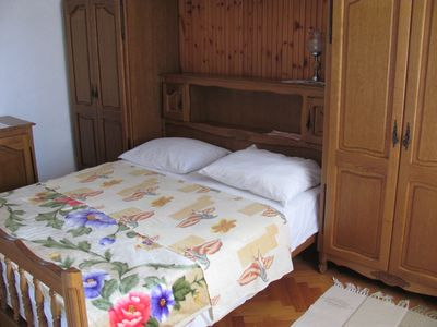 Photo for Family apartments with sea view in vicinity old town in peaceful surraunding