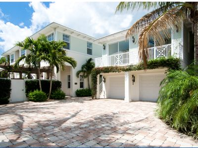 Photo for Upscale Jupiter, Southern Florida Coastal Getaway, Steps From the Ocean