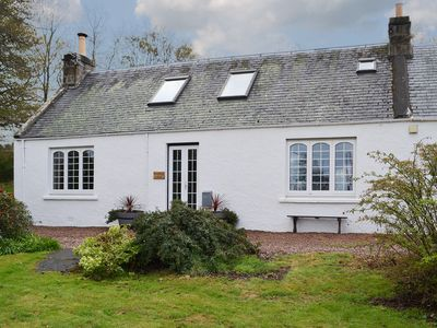 Photo for 3 bedroom accommodation in Cawdor, Nairn