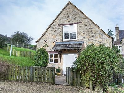 Photo for Hay Barn Cottage, PAINSWICK