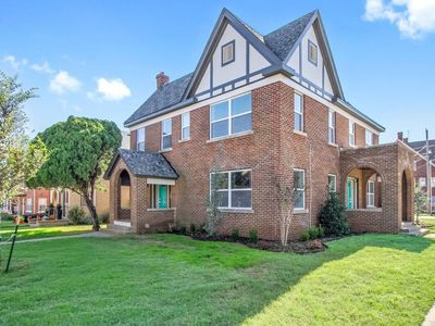 Photo for Howes Capitol–3 in 1-near OU Med, Bricktown, Arena