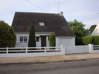 Photo for La Baule: House / Villa - LA BAULE