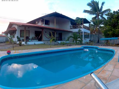 Photo for 5BR House Vacation Rental in Ipojuca, PE