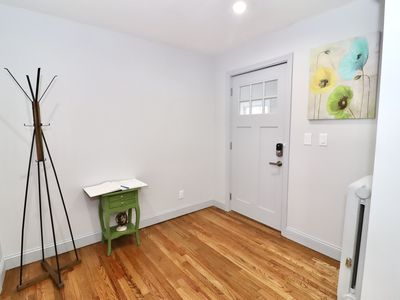 Photo for Boston (4 miles) | Clean | Safe | Family | NO PARTIES | Near Train/Bus
