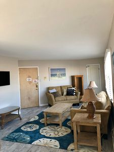 Photo for Excellent 2 bed condo-sleeps 8- 2nd floor