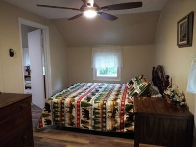 Photo for Sportsman Cottage at Aunt Susies Vacation Rentals