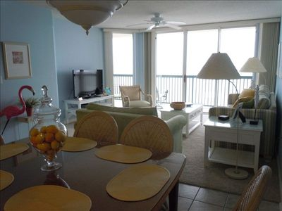 Photo for Outstanding Views at the Oceanfront Ashworth!!
