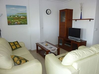 Photo for Apartment with a Communial Pool and on Site Facilities
