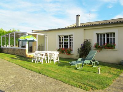 Photo for Vacation home Le Saint Vigor (BAX400) in Bayeux - 6 persons, 3 bedrooms