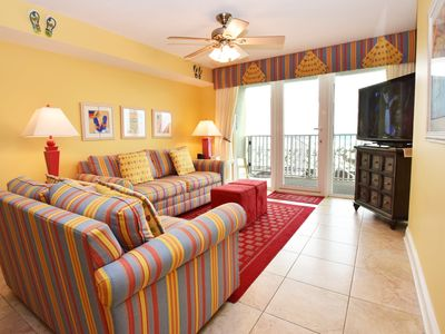 Photo for Amazing Ocean View, Platinum Upgrades, Pool, Hot Tub, Beach Service - Sd103