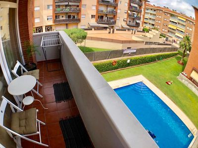 Photo for Apartment Tic tac 23. With Swimming Pool