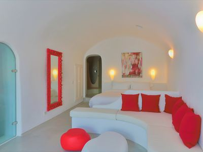 Photo for Studio Vacation Rental in Thera