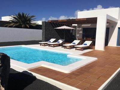 Photo for Bellavista B3 With Private Heated Pool, Air Conditioning, WiFi, Etc ...