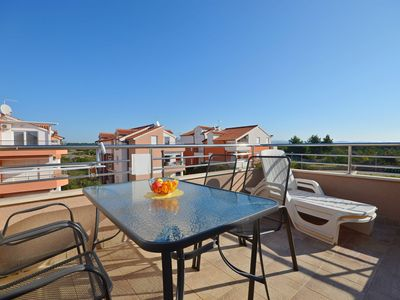 Photo for Apartment Sweet Dreams (25871-A1) - Srima (Vodice)