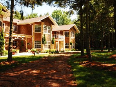 Photo for Eagle View a Year-Round Country Home Sleeps 8