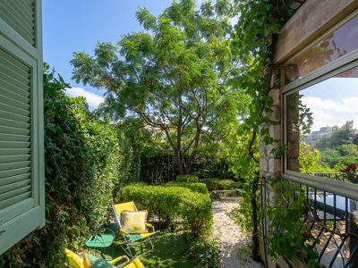 Photo for Residential Villa / Apartment near the sea and Nice Côte d'Azur