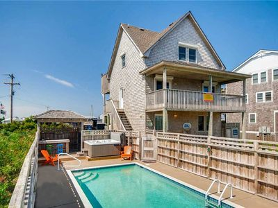 Photo for Bask in Total Comfort! Oceanview w/Pool, HotTub, Game Room, Linens/Towels & More