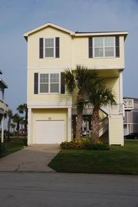 Photo for 4BR Cottage Vacation Rental in Galveston, Texas