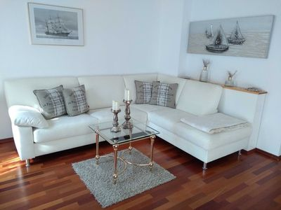 Photo for (Ost35d) Apartment Baltic Sea baby