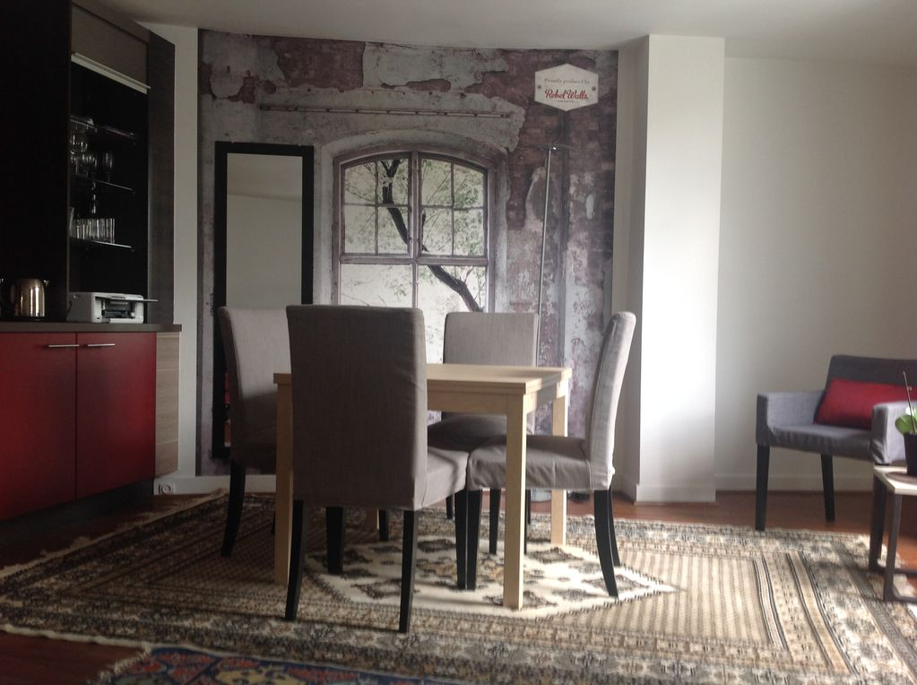 Large One Bedroom Apartment At The Heart Of Latin Quarter