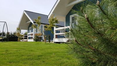 Photo for By the Sea Lodge no 3. Perfect location for your holiday or city escape!