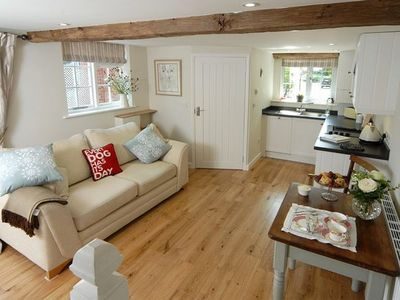 Photo for Holly Cottage ,Cotswold  Hideaway In A Beautiful Village Setting