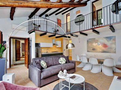 Photo for 9BR House Vacation Rental in Rome, Lazio